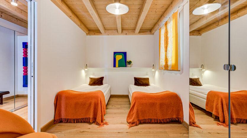 Apartment Penthouse, chamonix accommodation, summer & winter season rental