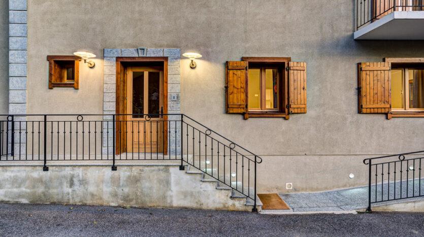 Balcon Apartment , chamonix accommodation, summer & winter season rental