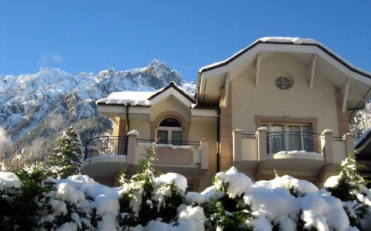 Season rental Chamonix Apartment