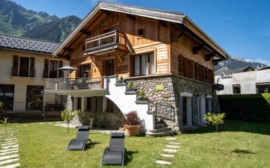 sapins 2, chamonix accommodation, summer & winter season rental