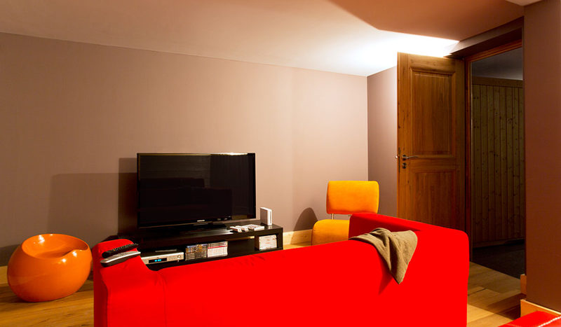 Chalet La Flegere , chamonix accommodation, summer & winter season rental