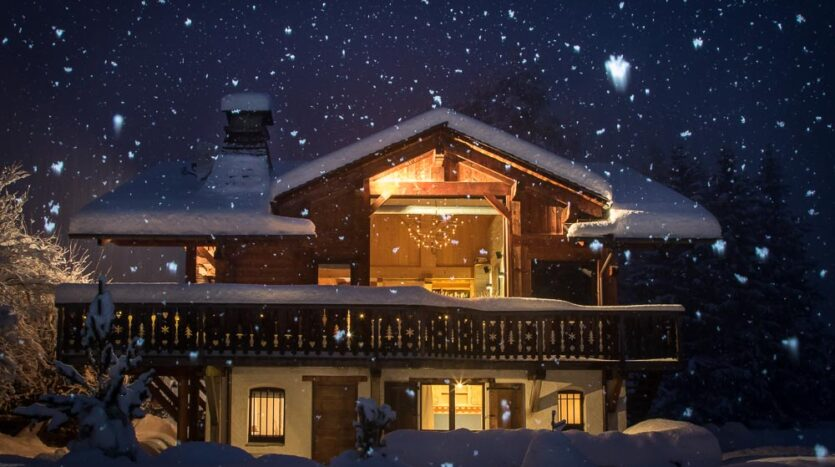Chalet Cerisier, chamonix accommodation, summer & winter season rental