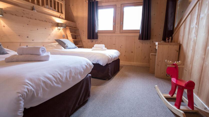Chalet Ecureuil, chamonix accommodation, summer & winter season rental