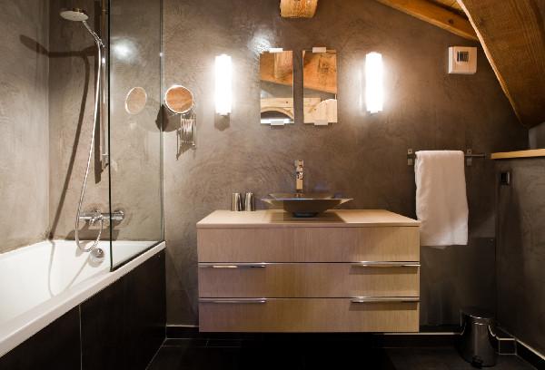 Chalet Telemark, chamonix accommodation, summer & winter season rental