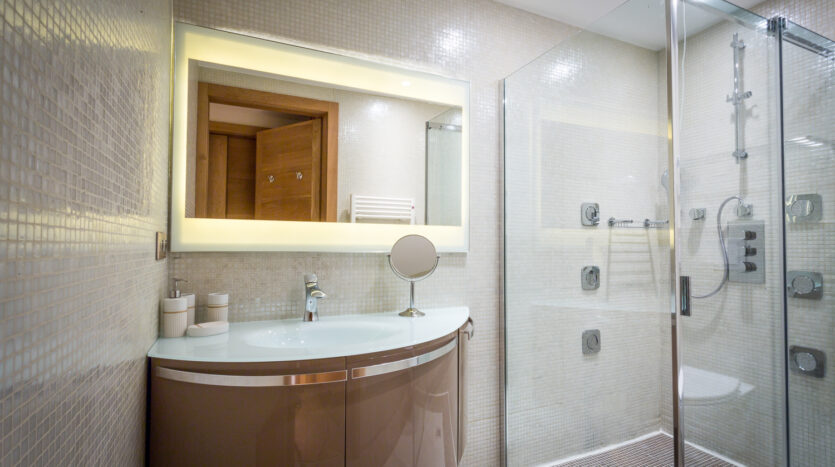 Chanterelle, chamonix accommodation, summer & winter season rental