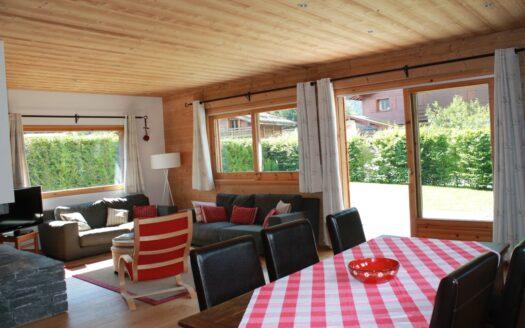 Chalet Juancama, chamonix accommodation, summer & winter season rental