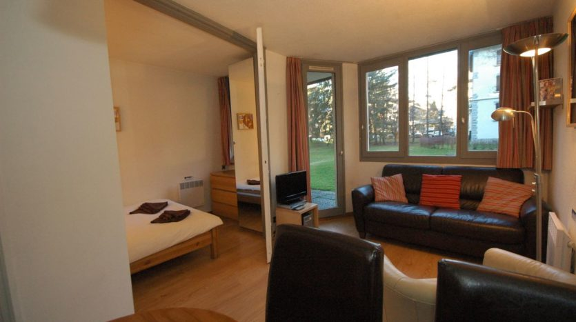chamonix accommodation, summer & winter season rental