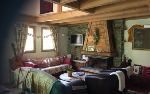 Chalet Taconnaz, chamonix accommodation, summer & winter season rental