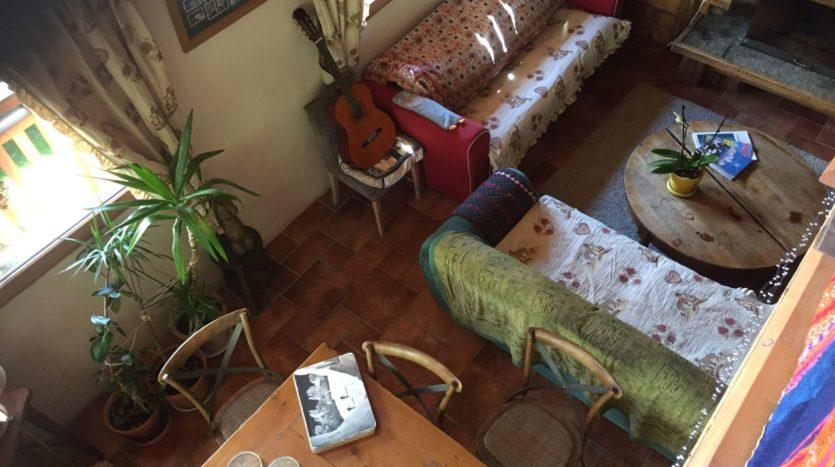 Chalet Taconnaz, chamonix accommodation, summer & winter season rental