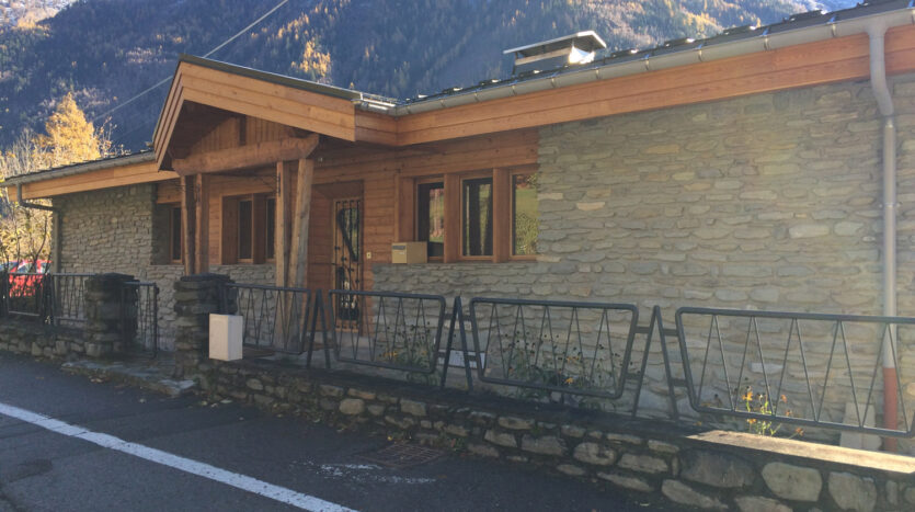 Chalet Bachuss chamonixChalet Bachuss, chamonix accommodation, summer & winter season rental