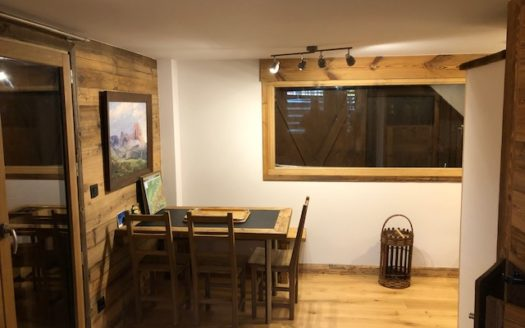 Mazot Les Praz , chamonix accommodation, summer & winter season rental