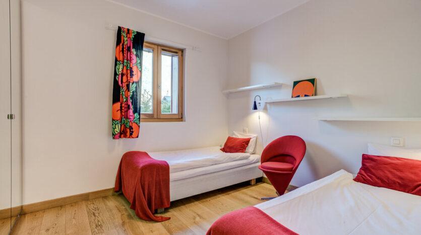 Terrace Apartment, chamonix accommodation, summer & winter season rental
