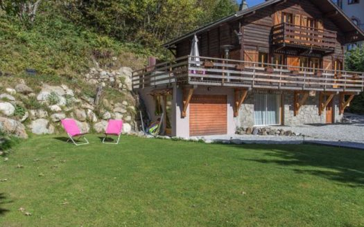 Chalet Flacon, chamonix accommodation, summer & winter season rental