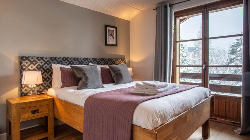 Chalet 715 , chamonix accommodation, summer & winter season rental