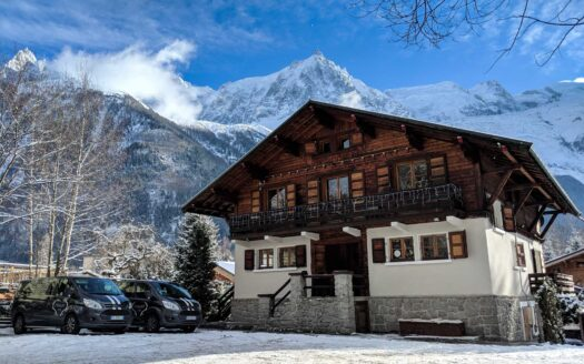 Chalet 715 , chamonix accommodation, summer & winter season rental