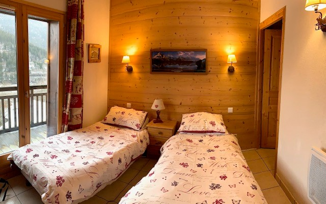 Chalet Whymper, chamonix accommodation, summer & winter season rental