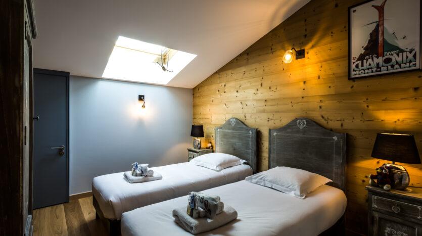 St. Antoine, chamonix accommodation, summer & winter season rental