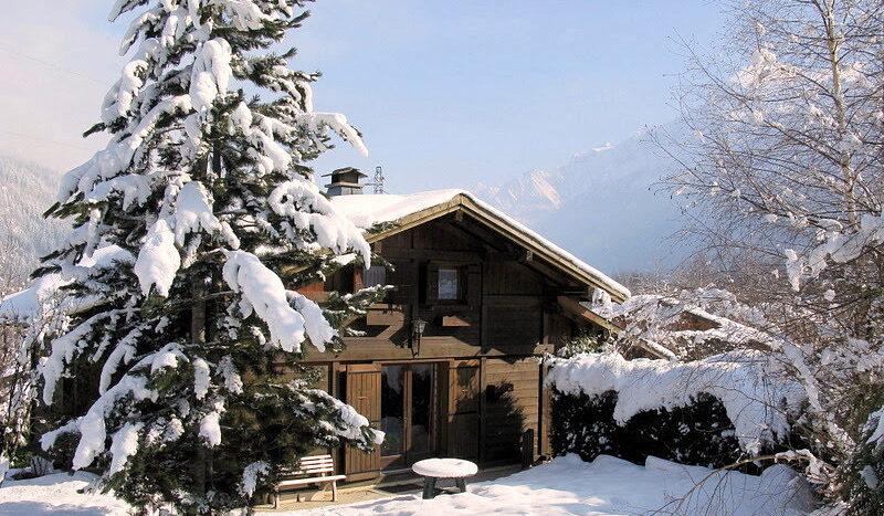 Season rental Chamonix Chalet