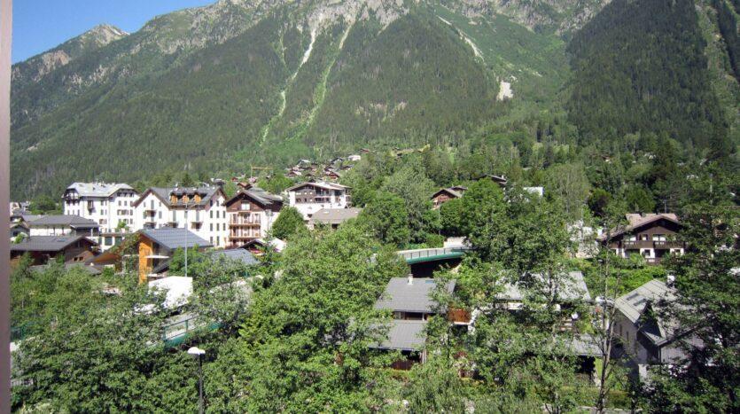 marie paradis a, chamonix accommodation, summer & winter season rental